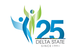 25years of Delta State